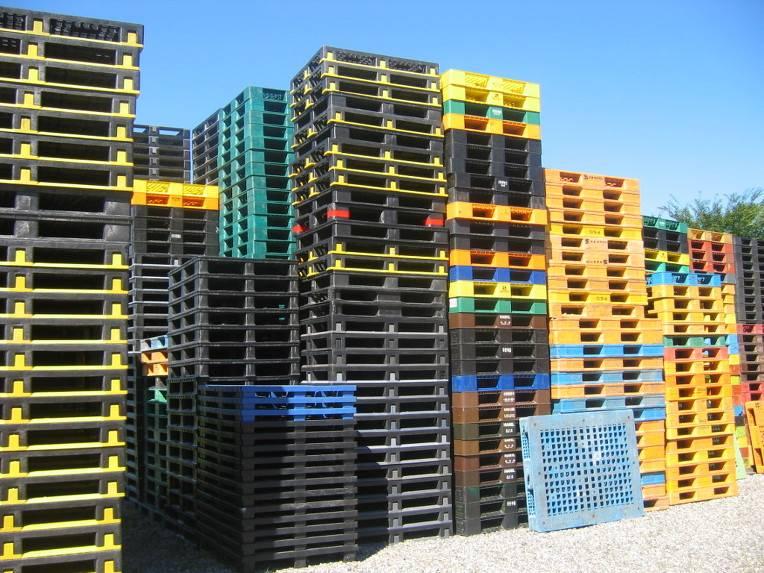 Nơi nào thu mua Pallet nhựa cũ uy tín, giá cao nhất trên thị trường?